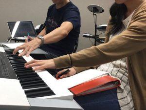 T-Music Yokohama 6つの魅力 【その3】あなただけの楽譜! あなただけのオリジナルレッスン!