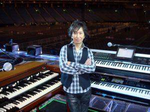 T-Music Yokohama代表 増田隆宣