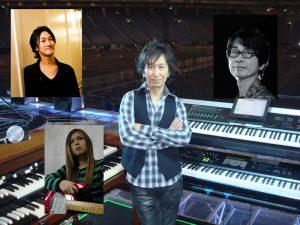 T-Music Yokohama 6つの魅力 【その1】講師が現役のプロミュージシャン!