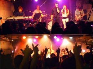 T-Music Yokohama 6つの魅力 【その4】バンドを組んでコンサート(ライブ)に出られる!