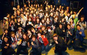 T-Music Yokohama 6つの魅力 【その5】イベントを多数開催、音楽仲間がどんどん増える!